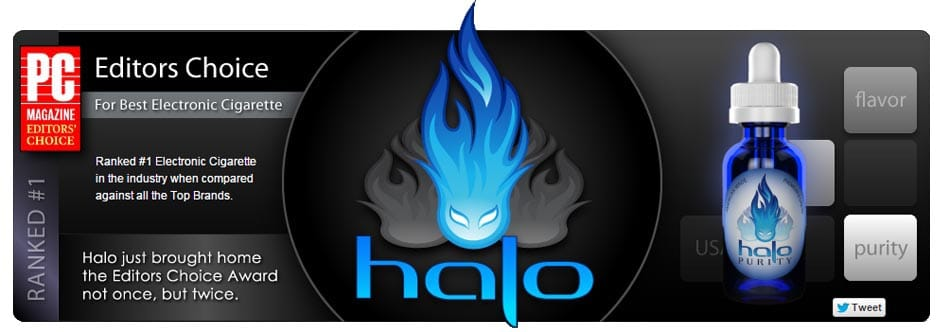 Halo cigs discount coupons
