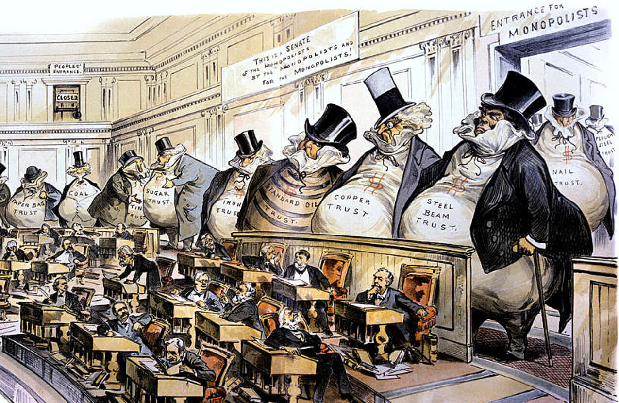 united states big tobacco lobbyists