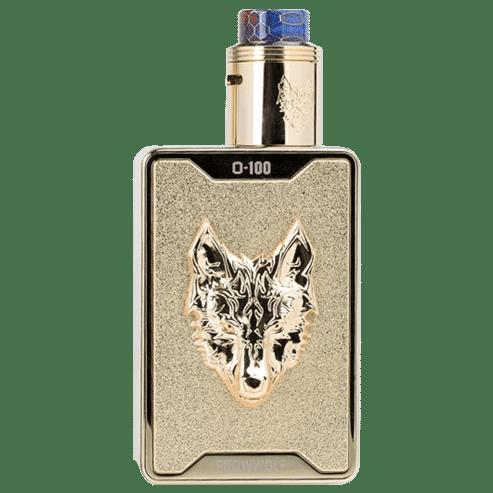 snowwolf 0-100 squonk mod
