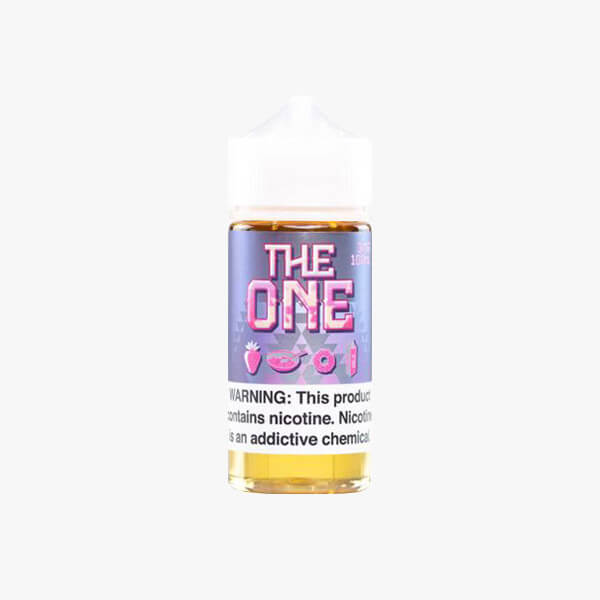 Beard Vape Co The One Dessert Vape Juice