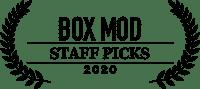 best box mod vapes staff picks 2021