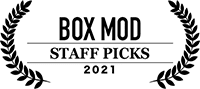 best box mod vapes staff picks 2021