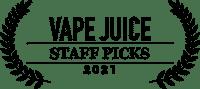 best vape juice staff picks 2021