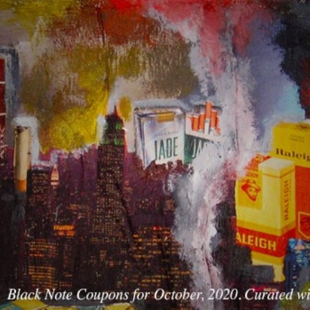 Black Note Coupon Codes