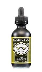 cosmic fog the shocker - best eliquids 2020