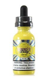 dinner lady - lemon tart- best overall juice flavor