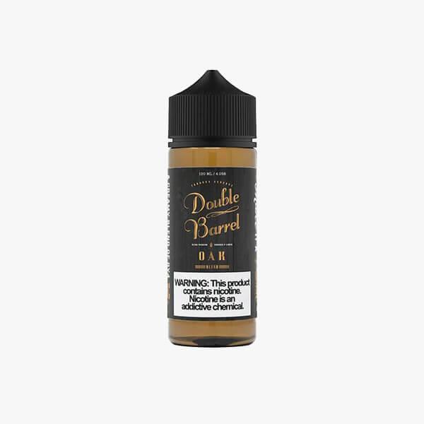 Double Barrel Oak Tobacco Vape Juice