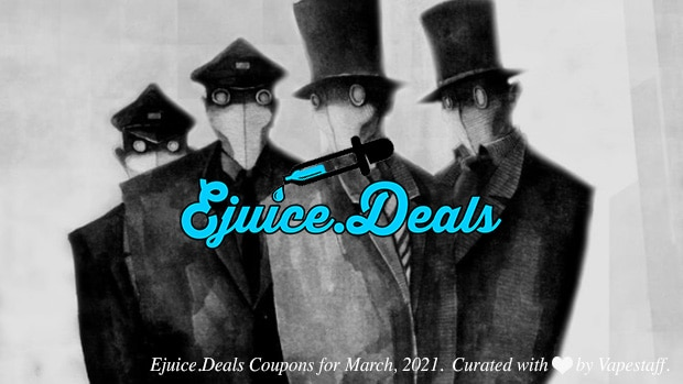 ejuice.deals coupons march 2021