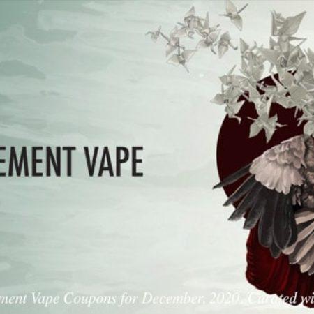 Element Vape Coupon Codes