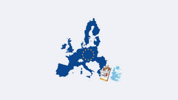 european union tobacco and vapor regulations