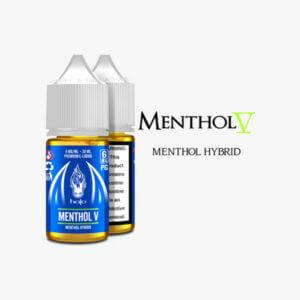 Halo Cigs Menthol V E Liquid