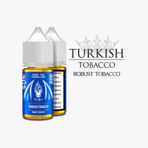 Halo Cigs Turkish Tobacco E Liquid