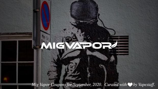 mig vapor coupon codes 2020 september