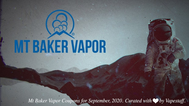 mt baker vapor coupon codes 2020 september