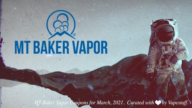 mt baker vapor coupons march 2021