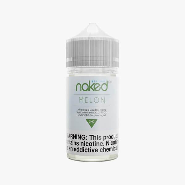 Naked 100 Melon Menthol Vape Juice