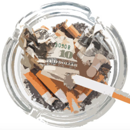 The Problems Associated With Tobacco Cigarette Smoking