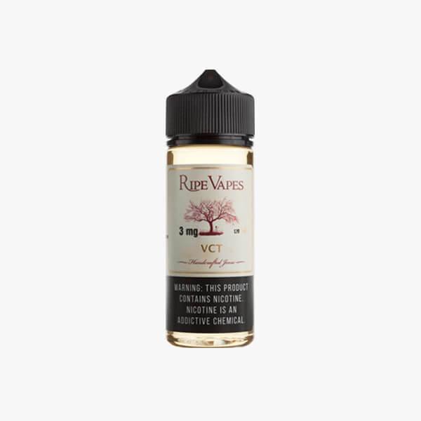 Ripe Vapes VCT Original Tobacco Vape Juice