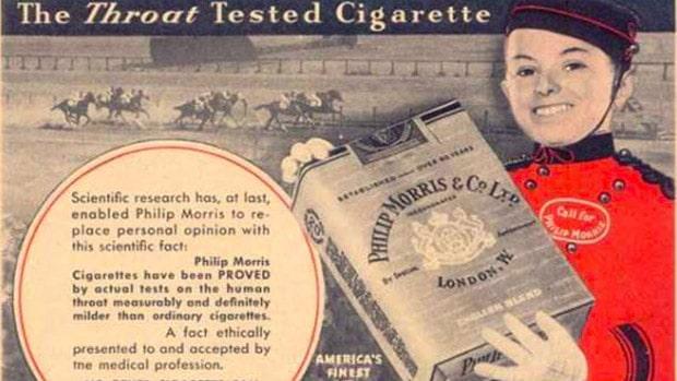 united states v philip morris big tobacco case