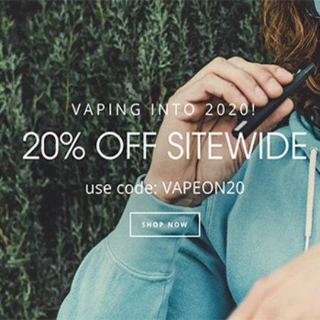 Huge Discounts with VaporDNA Coupon Codes