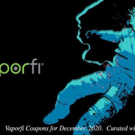 Vaporfi Coupon Codes